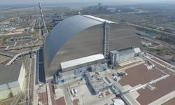 Новый саркофаг для Чернобыльской АЭС